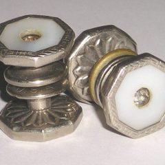 Nippy Clip (jewellery hallmark) – Vintage Cufflinks & More