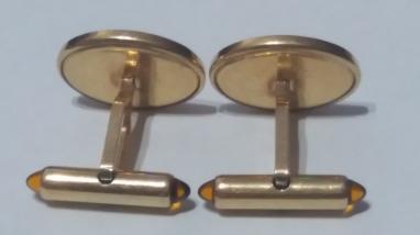 metal cufflinks metal cufflinks vintage decoration