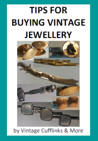 Tips for Buying Mens Vintage Jewellery