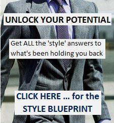 Style Transformation Blueprint