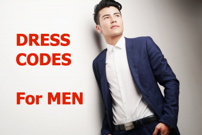 Dress Codes for Men