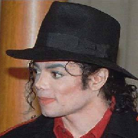 Wearing Hats - Fedora Hat Michael Jackson