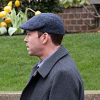 Wearing Hats - Donny Wahlberg Danny Raegan Bluebloods