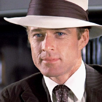 Wearing Hats - Panama Hat Robert Redford