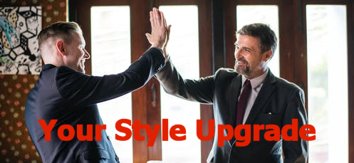 Your Style Upgrade