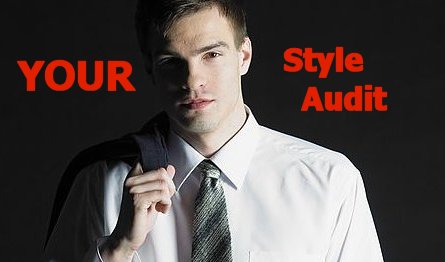 How To Perform A Style Audit