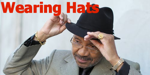 Wearing Hats : 11 Hat Styles For Men