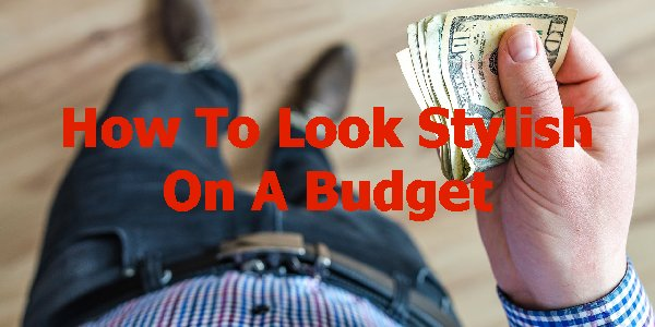 How To Look Stylish On A Budget - by Vintage Cufflinks & More