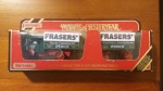 Y27 Matchbox Models of Yesteryear 1922 Foden C Type