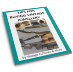 Tips For Buying Vintage Jewellery Online