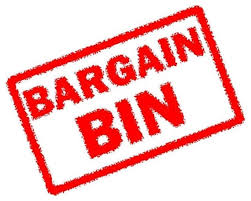 Vintage Cufflinks & More Bargain Bin - nothing over $20