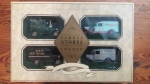 D99201 LLEDO LS1004 Models of Famous Stores of London Diecast Set NEW Made In England