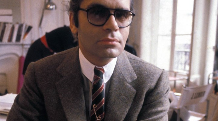 Trendy is the last stage before tacky. Karl Lagerfeld