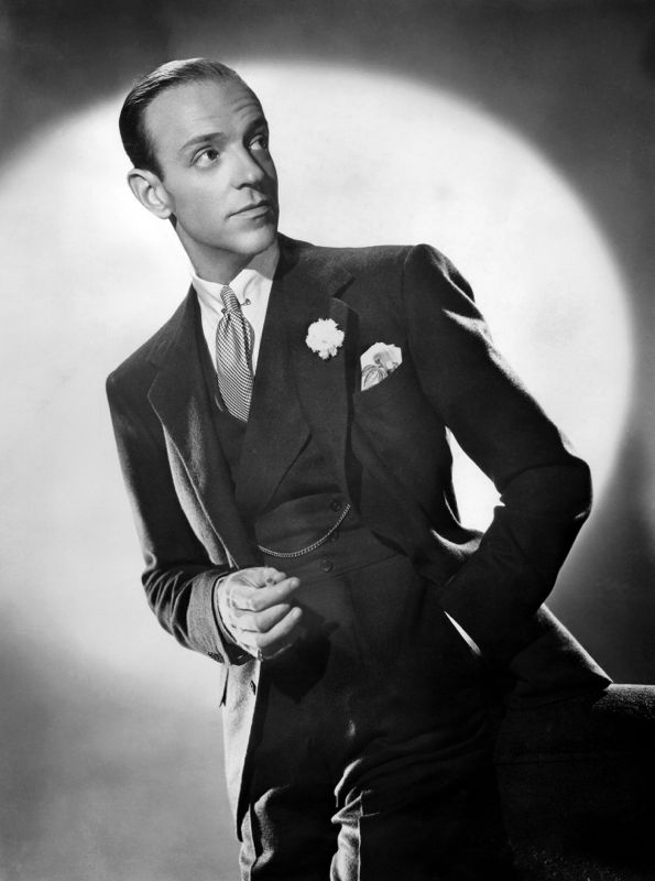 Do it right, and do it with style - Fred Astaire