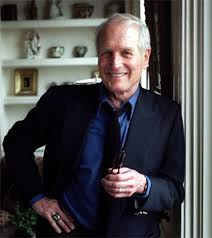 The best gift you can give yourself is the gift of possibility. - Paul Newman, King Cool.