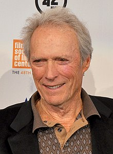 You have to feel confident - Clint Eastwood
